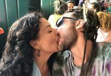 Fabíula Nascimento e Emílio Dantas - Reprodução/Instagram