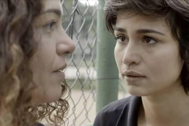 Segundo Sol - Selma e Maura (Reprodução/TV Globo)