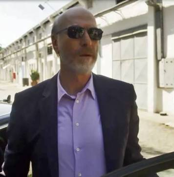 Segundo Sol -Severo (Reprodução/TV Globo)