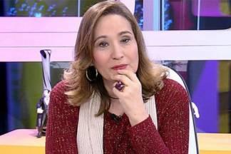 Sonia Abrão - Reprodução/RedeTV!