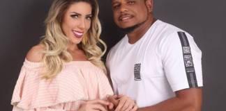 Tati Minerato e Marcelo são os vencedores do Power Couple Brasil/Instagram