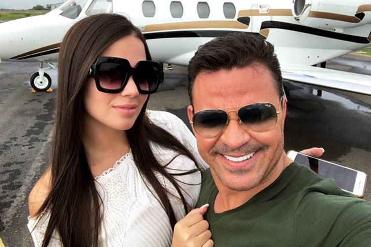 Eduardo Costa xinga namorada em vídeo – Confira!