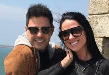 Zezé e Graciele/Instagram