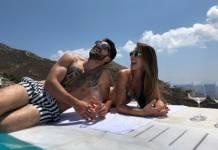 Alok e a noiva - Reprodução/Instagram
