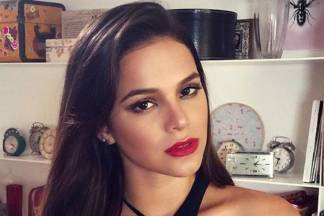 Bruna Marquezine/Instagram