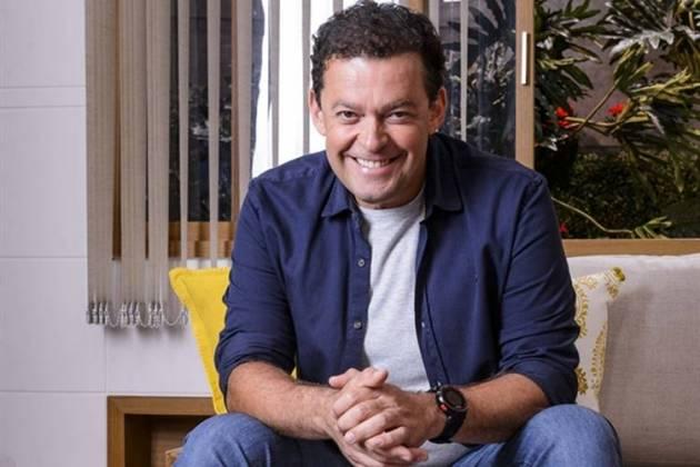 Fernando Rocha (Globo/Ramón Vasconcelos)