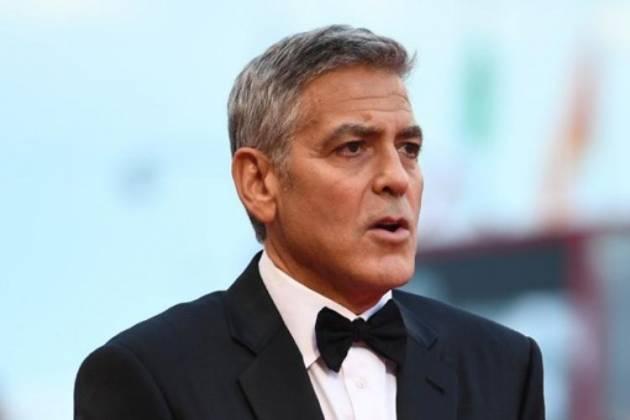 George Clooney/Instagram