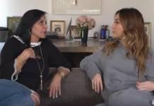Gretchen e Sabrina Sato - Reprodução/TouTube