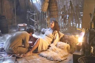 Jesus - Nasce Jesus (Munir Chatack/ Record TV)