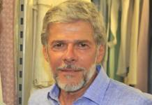 José Mayer (Rede Globo/ Rafael França)