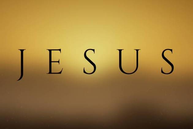 Logo - Jesus/Record TV