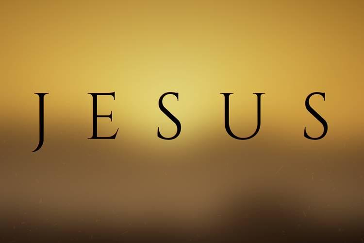 Logo - Jesus/Record TV