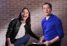 Mari Gonzalez e Rafael Cortez/Youtube
