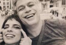 Maria Ribeiro e Fábio Assunção - Reprodução/Instagram