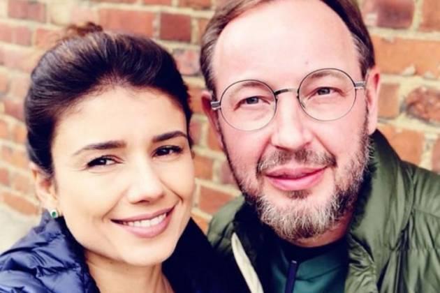 Paula Fernandes e Claudio Mello - Reprodução/Instagram