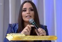 Perlla - Divulgação/RedeTV!