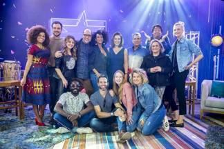 PopStar - Participantes (Globo/Sergio Zalis)