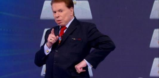 Silvio Santos - Divulgação/SBT