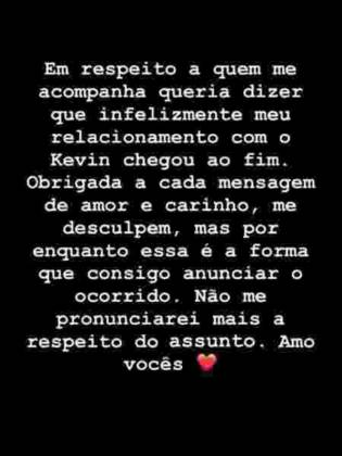 Stories Flávia Pavanelli/Instagram