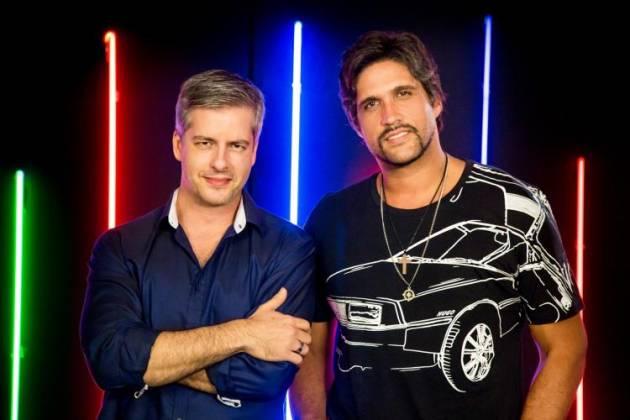 Victor e Leo - Reprodução/Gshow