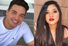 Wesley Safadão e Mileide Mihaile/Instagram