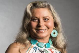 Vera Fisher (Estevam Avellar/TV Globo)