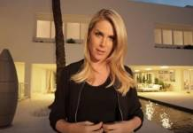 Ana Hickmann - Reprodução/YouTube