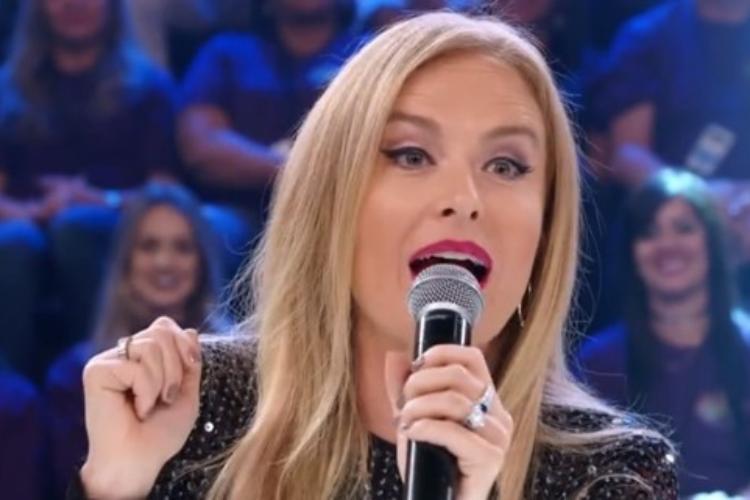Fora do ar, apresentadora Angélica faz desabafo