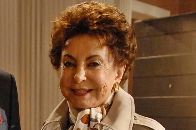 Beatriz Segall (TV Globo / Alex Carvalho)