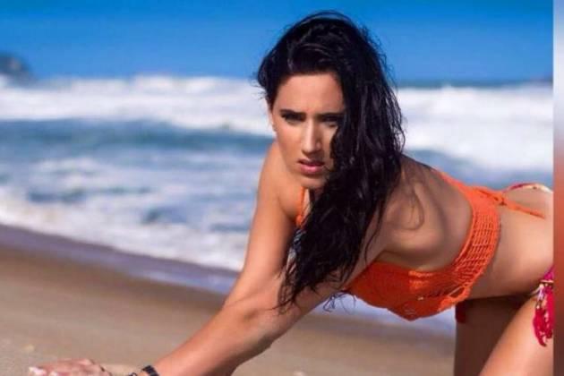 Camila Rodrigues - Reprodução/Internet