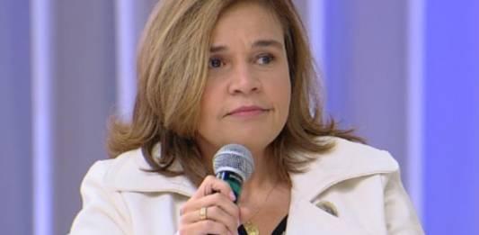 Claudia Rodrigues - Reprodução/RedeTV!