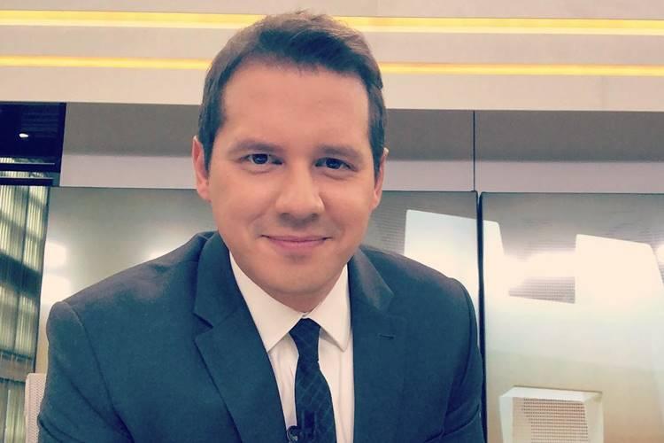 Problema de saúde afasta Dony De Nuccio do Jornal Hoje – Saiba mais!