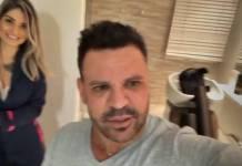 Eduardo Costa/Instagram