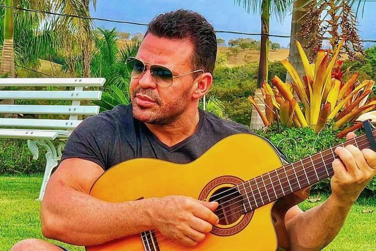 Eduardo Costa lamenta morte de fã