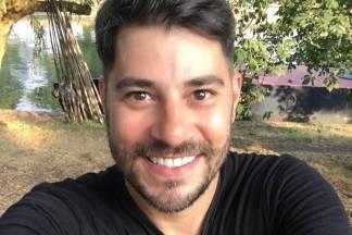 Evaristo Costa/Instagram