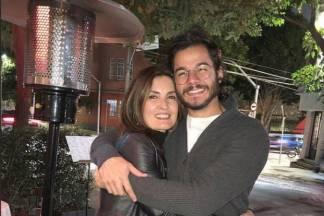 Fátima Bernardes e Túlio Gadêlha/Instagram