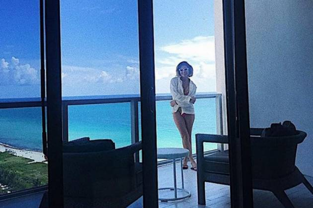 Giovanna Antonelli/Instagram