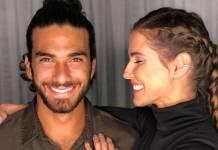 Hugo Moura e Deborah Secco/Instagram