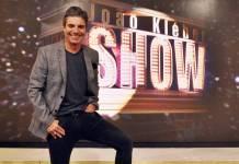 João Kléber (Divulgação/RedeTV!)