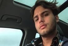 Jonathan Couto (Reprodução: Instagram)