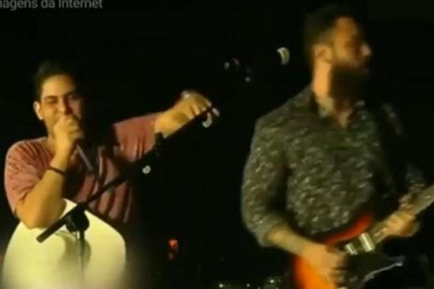 Jorge e Mateus - Reprodução/YouTube