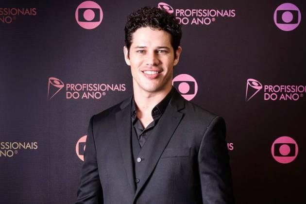José Loreto (Gl)obo/Ramón Vasconcelos)