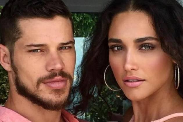 d1aa14de74002 Chega ao fim o casamento de Débora Nascimento e José Loreto, diz ...