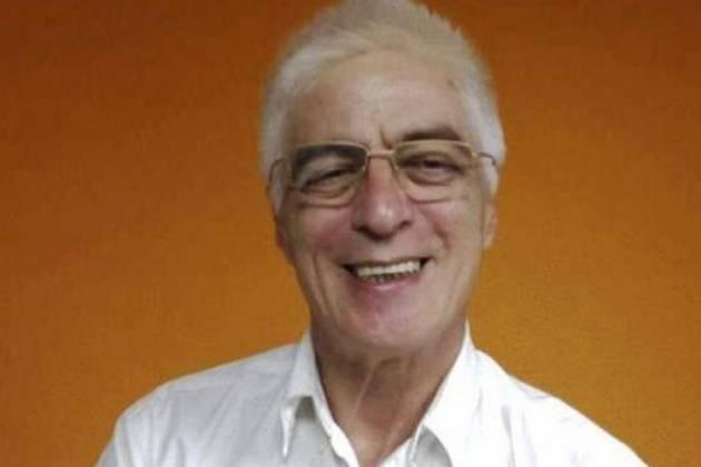 José Parisi Jr. - Reprodução/Facebook