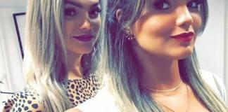 Kelly Key e Suzanna Freitas - Reprodução/Instagram
