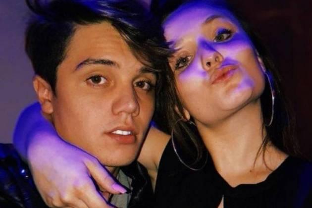 Leo Cidade e Larissa Manoela - Reprodução/Instagram