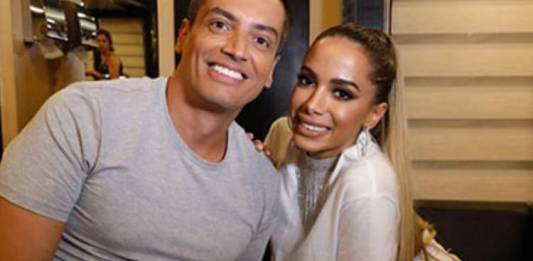 Leo Dias e Anitta/Instagram