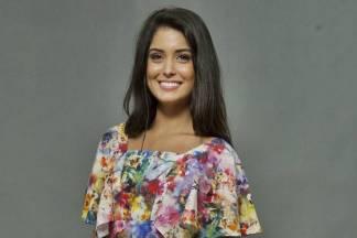 Leticia Almeida (Globo/Estevam Avellar)