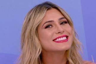 Lívia Andrade - Reprodução/SBT