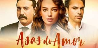 Logo - Asas do Amor (Band)